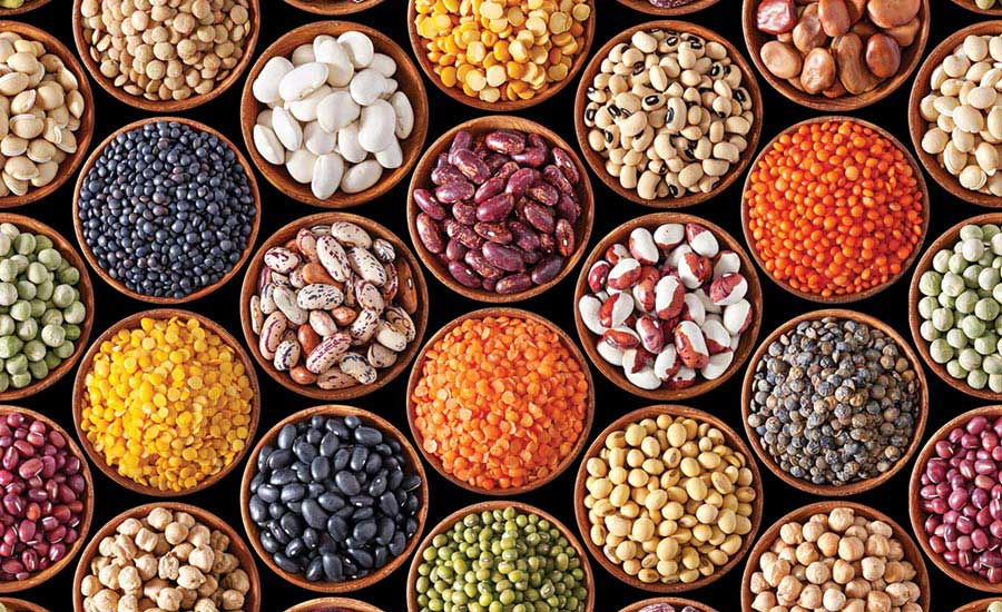 The Power of Pulses: Formulating with Pulse Ingredients
