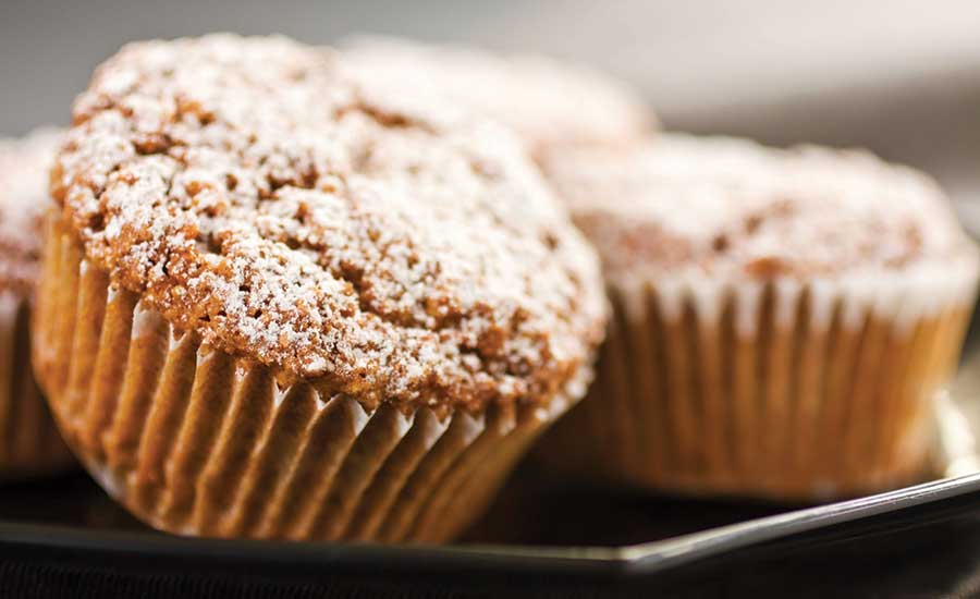 Sweeteners help snack and bakery manufacturers offer better-for-you products