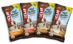 CLIF Nut Butter Filled Energy Bar