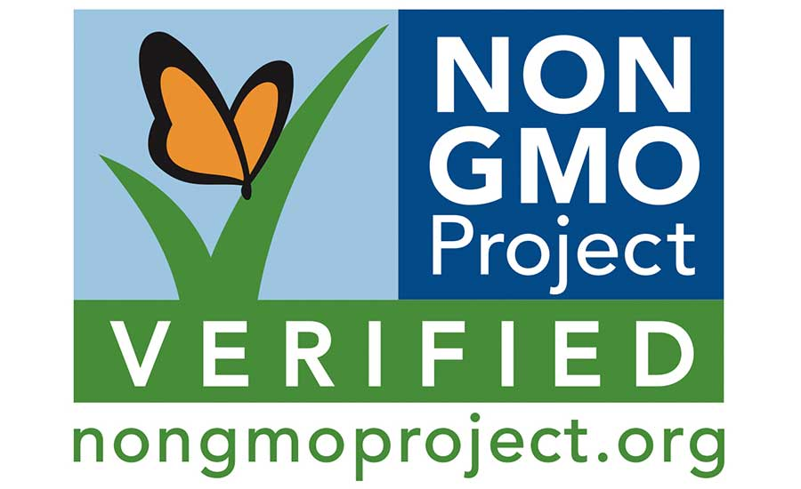ISC Gums: Non-GMO Project Verified
