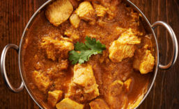 Kancor's TastyKan Butter Chicken liquid multi-spice block