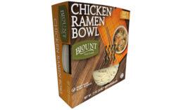 Premium Noodle & Rice Bowls