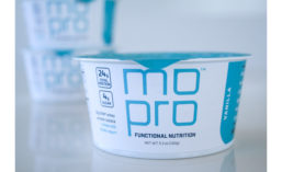Mopro Nutrition High-Protein, Clean-Label Greek Yogurt