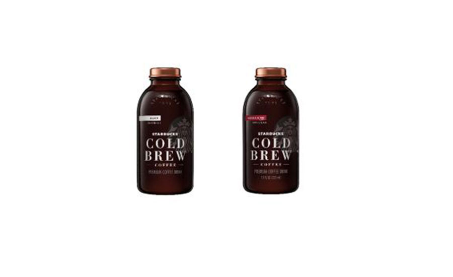 Starbucks Single-Serve Cold Brew