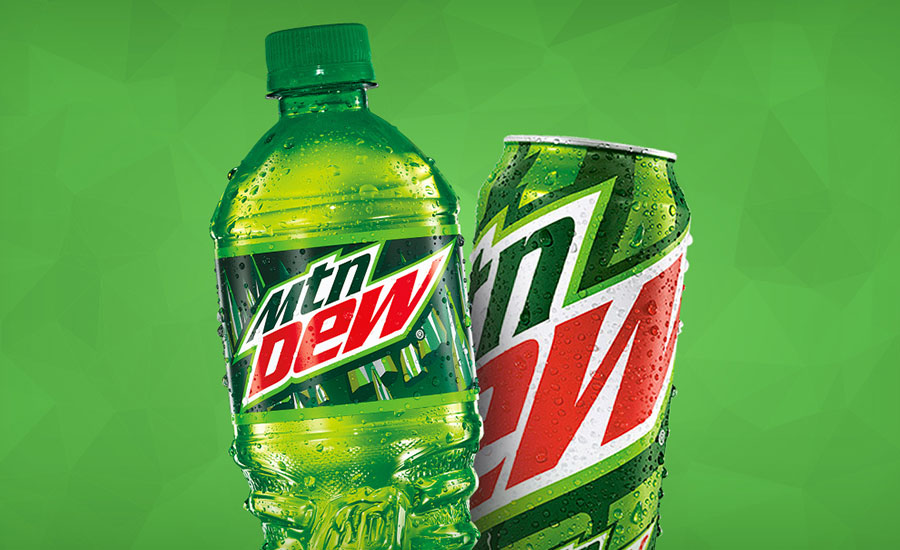 Mountain dew essay