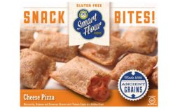 Smart Flour Snack Bites