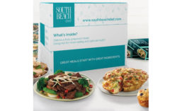 South Beach Diet Meals