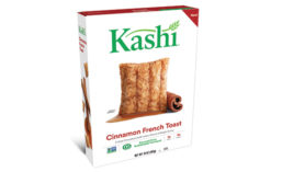 Kashi Cinnamon French Toast Certified Transitional Cereal