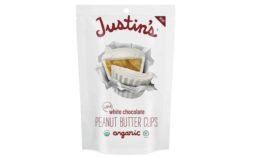 Justin's Mini White Peanut Butter Cups