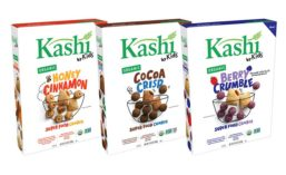 Kashi by Kids Organic Cereal
