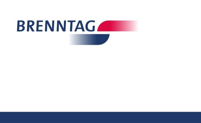 Brenntag Acquires Marlin Co  | 2019-05-02 | Prepared Foods