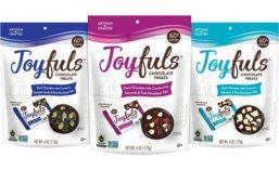 Halen Brands Joyfuls Chocolate Treats