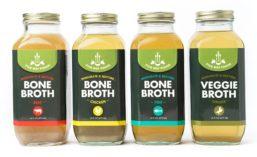Five Way Foods Bone Broths