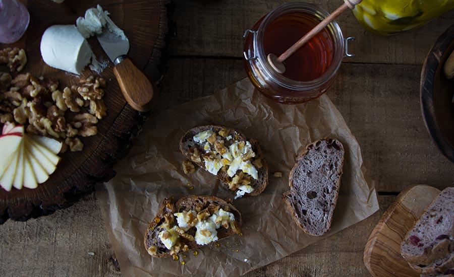 La Brea Bakery Unveils Lineup of