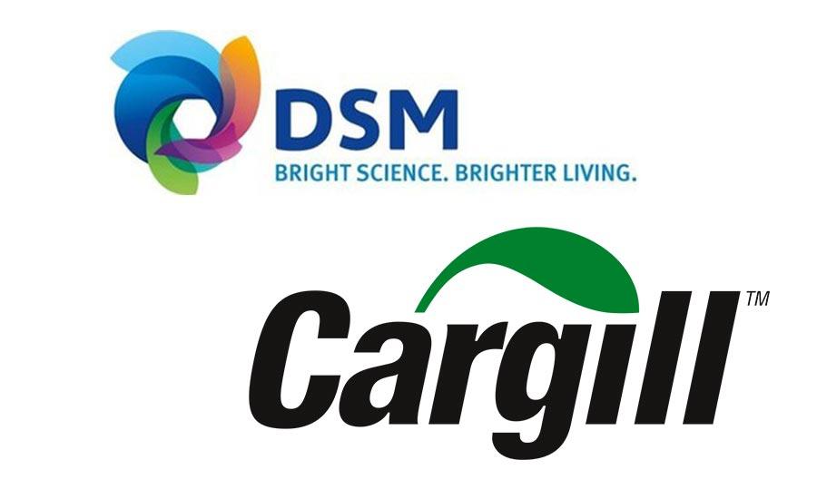 Cargill, Royal DSM to Establish Joint Venture to Deliver