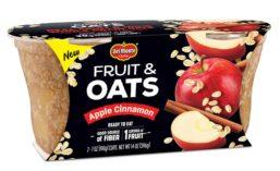 Del Monte Fruit & Oats