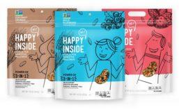 Kellogg HI! Happy Inside Cereal