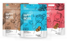 Kellogg HI! Happy Inside Cereal