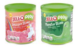 JELL-O Edible Slime