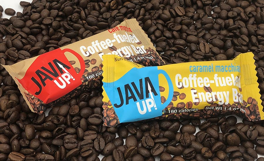 Coffee Snacks JavaUp