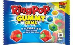 Ring Pop Gummy Gems Candy