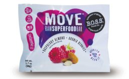 B.O.S.S. Superfood Bars