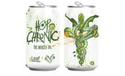 Flying Dog, Green Leaf Medical Cannabis Beer