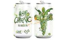 Flying Dog, Green Leaf Medical Cannabis Beer