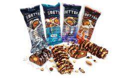 Go Better Protein Wafer Bars