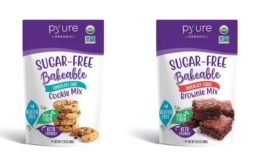 Pyure Brands Organic Sugar-Free Baking Mixes