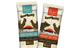 EPIC Provisions Rise & Grind Bars