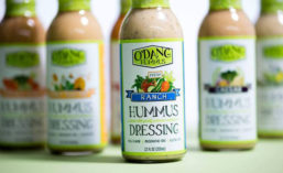O'DANG Hummus Dressings