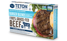 Teton Waters Ranch Beef Burger Blends