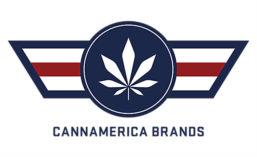 CannAmerica Brands logo