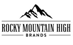 Rocky Mountain High Brands logo
