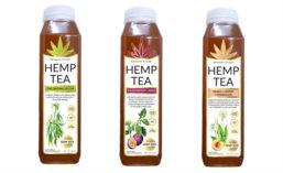 Chiques Creek Hemp Tea