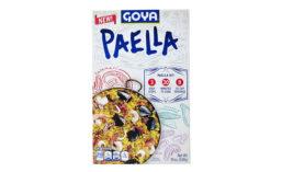 Goya Paella Rice Kit