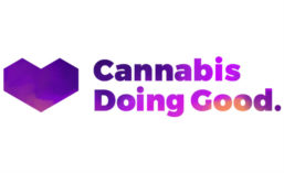 Cannabis Doing Good logo