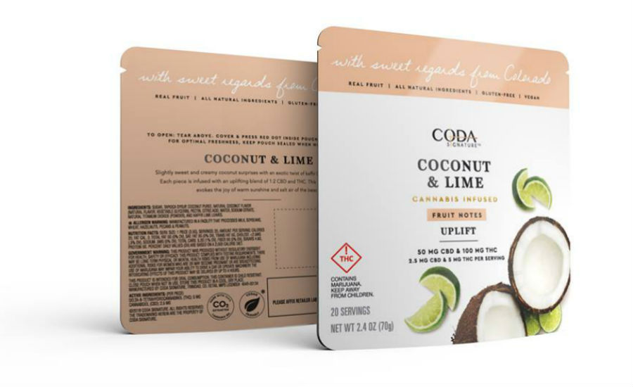 Coda Signature Gummies