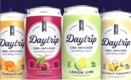 Daytrip CBD beverage