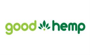 Good hemp logo web