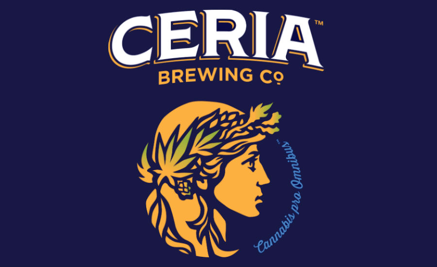 CERIA Brewing