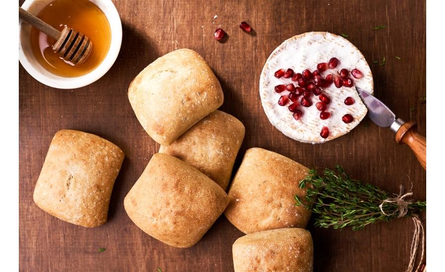 La Brea Bakery Seasonal Breads   2019