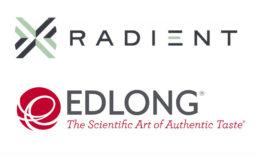 Radient Edlong logos