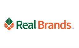 Real Brands logo
