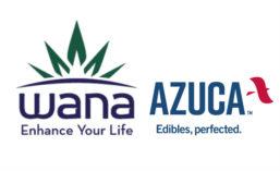Wana Azuca logos