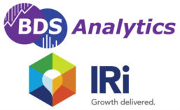 BDS Analytics IRI logos