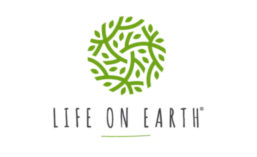 Life on Earth logo