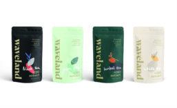 Waveland tea