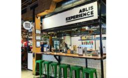Ablis Experience CBD lounge
